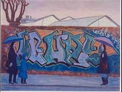 Demis Roussos On Ecrit sur les Murs