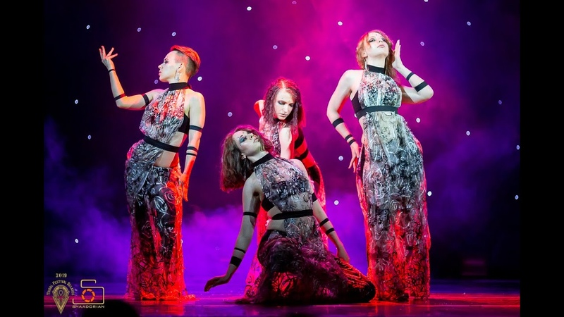 Recurring dreams FoxFlock @ Tribal Festival in Belarus 2019