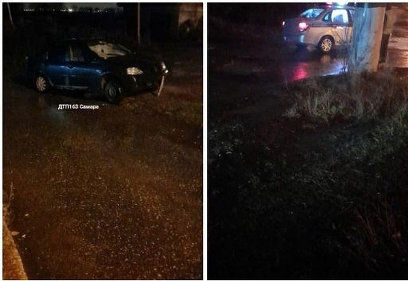 В Самаре нетрезвый водитель сбил пешехода насмерть