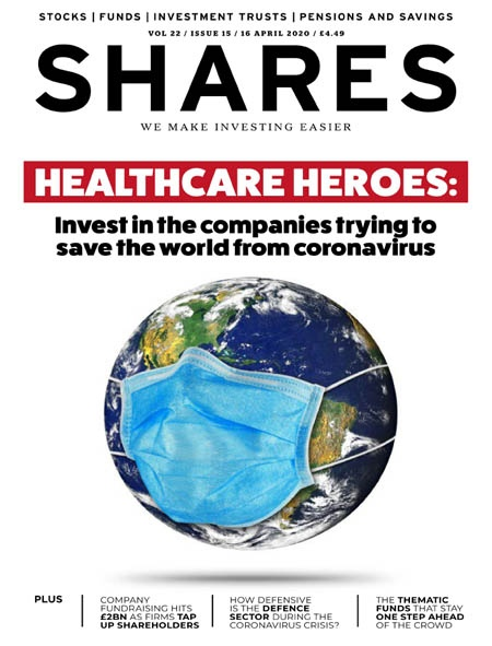 Shares Magazine Issue 1516 April 2020