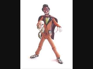 Screamin' Jay Hawkins - Voodoo