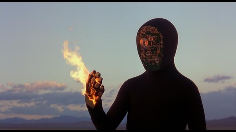«Электрома» |2006| Режиссеры Томас Бангальтер, Ги-Мануэль Де Омем-Кристо | драма, фантастика