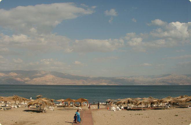 Мертвое море, изображение №13