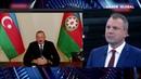 Aliyev: Ermenistan'ı Öyle Cezalandırırız ki Bir Daha Bize Doğru Bakamaz!