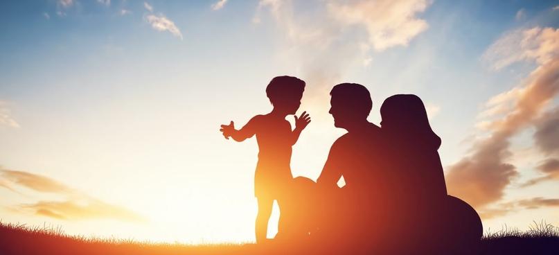 Три принципа магии семьи. Из лекции Золотова, изображение №2