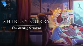 Shirley Curry: The Gaming Grandma Documentary | Gameumentary