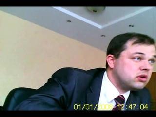 Скрытая камера  Мэр Бердска и его первый зам