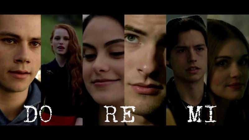DO Re Mi-T.W. Riverdale crossover