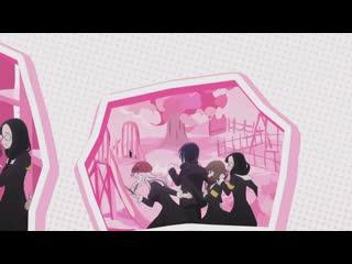 MhMhMhMhMh ♫ AMV Аниме-клип по Kaguya-sama: Love is War + Various