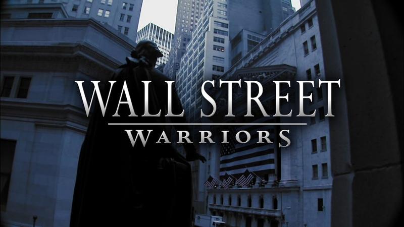 Воины Уолл Стрит 3 сезон 10 серия English