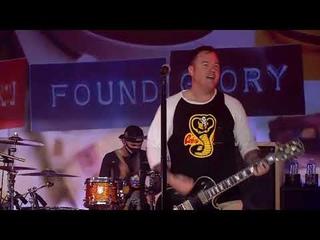 New Found Glory - Self Titled 20th Anniversary Livestream - 9/26/20