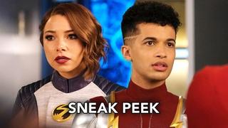 """The Flash 7x17 Sneak Peek """"Heart of the Matter - Part 1"""" (HD) Season 7 Episode 17 Sneak Peek"""