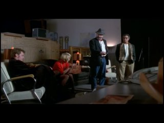 Wag The Dog a 1997 Barry Levinson film, eng