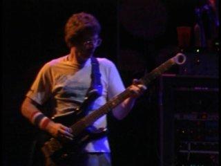 Grateful dead - Crimson White and Indigo'89