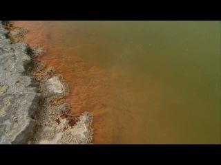 BBC: Планета Земля. Вулканы