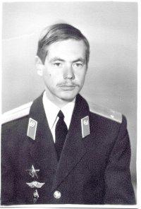 Андрей Козеняшев