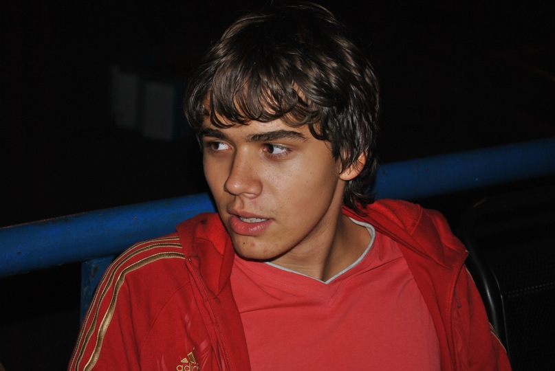 Влад Абрамович фотография #41
