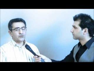 Iraner Ex Muslim konvertiert zur Wahrheit JESUS Interview mit Hussam