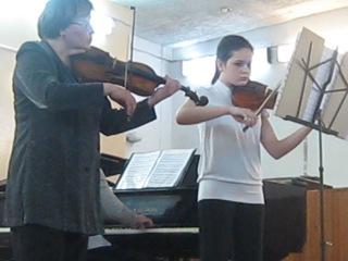 А.Вивальди,,концерт,,3ч.Анна Ермоленко