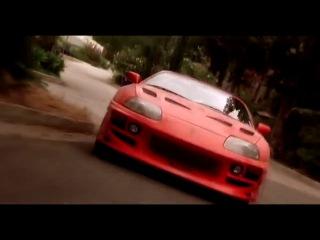 DJ Tiesto - I dont need to need you! ФОРСАЖ!!!! Трэк Еее!! Улетный фильм скорость машины гонки&#