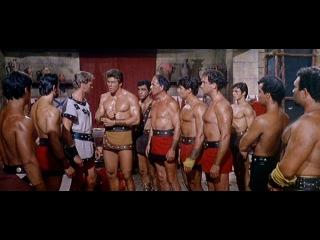 Триумф десяти гладиаторов Il Trionfo dei Dieci Gladiatori 1964 смотреть онлайн без регистрации