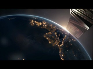Обновленная заставка кинокомпании Universal Studios