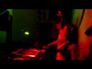 "Topless dj margo(швейцария)-dance place""malibu"""