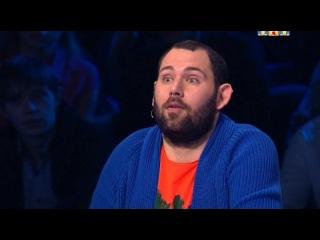 Comedy БАТТЛ Без границ 5 выпуск Плеер VK