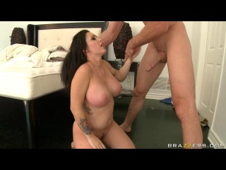 [ / ] jenna presley (let me fuck you before i kick you out)