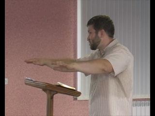 Проповедь  (Псалом 85)