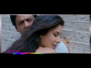 Shahrukh Khan & Katrina Kaif ~ Jab Tak Hai Jaan ~ -I Wanna Hear You Say It