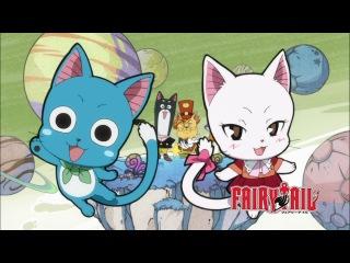 [WOA] Фейри Тейл / Сказка о Хвосте Фей / Fairy Tail - 85 серия [Ancord]