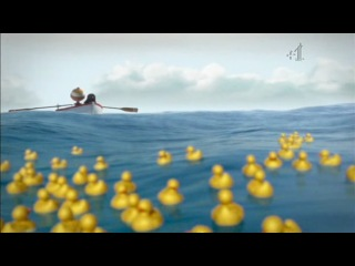 Lost And Found Oliver Jeffers Philip Hunt видео вконтакте