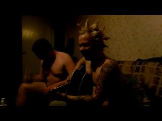 Cover Rammstein - Drochiren ya ya )) версия панк-рок группы Vetrov Гриша