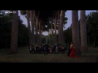 Cecilia Bartoli Ombra mai fù Sacrificium The Art of the Castrati