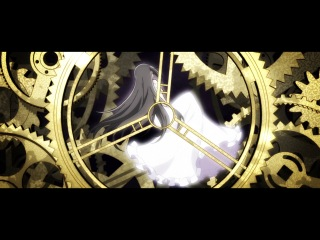 Puella magi madoka magica the movie part iii rebellion story opening