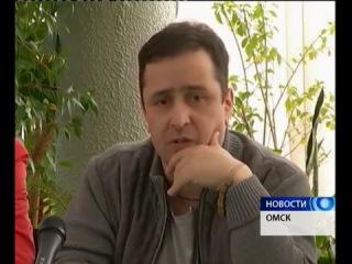"""Нефтяник-Авангард"" - ""Ладога"" (с 18 минуты)"