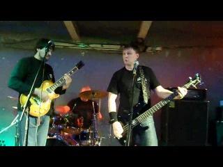 Zarkozooh - Минарет (Live In Podzemka Club, )