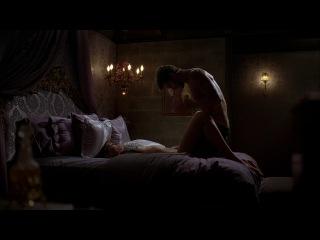 "Каролина Выдра (Karolina Wydra sex scenes in ""True Blood"" s06e10 2013)"