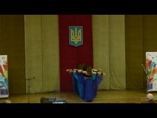 Коллектив Stu`DANCE, день рождения ИМиТа, 15.04.2014