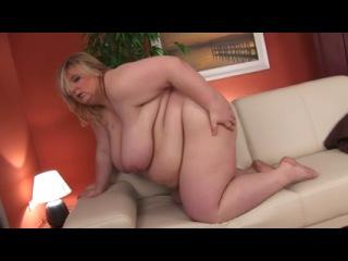 Blonde amateur-bbw-granny dildoing xhamster_com