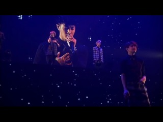 [DVD] BEAST Japan Tour 2014 Final - 7. Midnight (Japanese Acoustic Ver.)