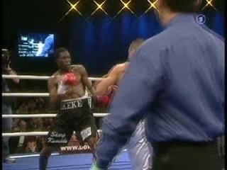 2005-12-10 Arthur Abraham vs Kingsley Ikeke (vacant IBF Middleweight Title)