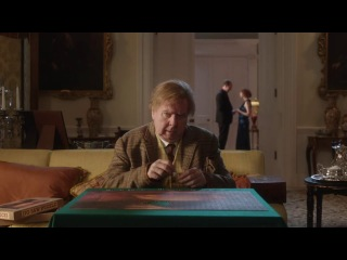 Замок Бландингс 1 сезон 3 серия из 6 Blandings 2013 ЛО HDTVRip