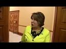 Гульжана Карагусова снова отжигает на казахском языке