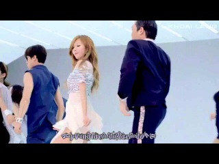 Oppa Is Just My Style (Gangnam Style Ver. 2) - PSY ft. HYUNA