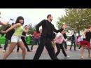 Centre de Danses Jean Luc HABEL JM mène la danse