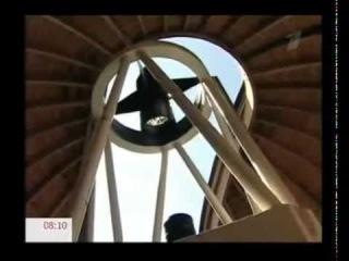 Астероид Апофис на телеканале ОРТ - APOPHIS