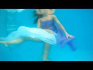 шоу-балет MOLOKO_Aqua'relle (photoshoot).wmv