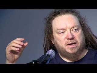 Jaron Lanier - Learning by Experience & Play